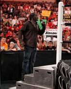 July 25, 2011 RAW 22