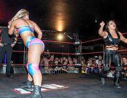 Toni Storm vs Nikki Storm - 0siVLD4