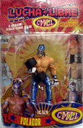 Volador Jr. Toy 1