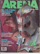 Arena de Lucha Libre 11