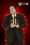 WWE2k15 PaulBearer Red CL 032015-lr