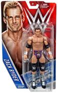 WWE Series 61 - Zack Ryder