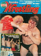 Inside Wrestling - July 1978