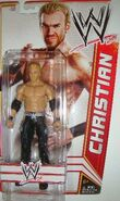 WWE Series 22 Christian