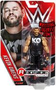 WWE Series 65 - Kevin Owens