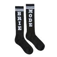 Brie Bella Brie Mode Socks