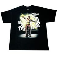Shawn Michaels Hall Of Fame 2011 T-Shirt