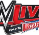 WWE Road to WrestleMania Tour 2017 - Hannover