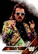 2016 WWE (Topps) Then, Now, Forever Jimmy Hart 183