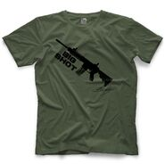 Bob Holly Big Shot T-Shirt