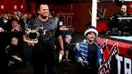 Extreme Rules 2014 1