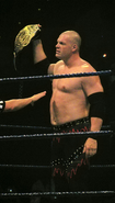 Image. Kane as Heavyweight Champion