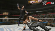 WWE 2K14 Screenshot.45