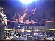 4-4-95 ECW Hardcore TV 9