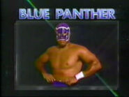Blue Panther 5