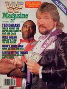 January 1988 - Vol. 7, No. 1