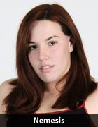 Nemesis (Female wrestler)