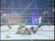 Royal Rumble 2000 Chyna Pedigrees Holly