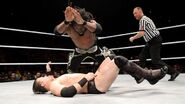 WWE World Tour 2013 - Birmingham 6