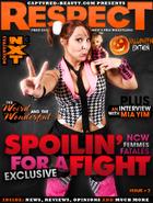 Honour Magazine - October 2010