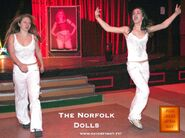Norfolk Dolls