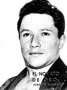Alberto Muñoz 2