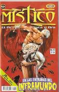Mistico El Principe de Plata y Oro 67