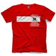Edge Master Of Manipulation T-Shirt
