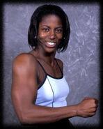Linda Miles 19