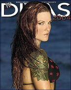 WWE Divas Magazine 2004 Issue (Multi-Cover Choice)