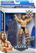 Daniel Bryan (WWE Elite 32)