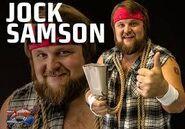 Jock Samson - 1781999