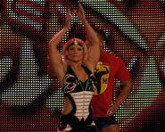 No Way Out 09 Phoenix vs. Melina 001