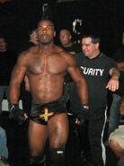 MDK - indy wrestler