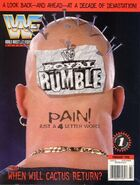 February 1998 - Vol. 17, No. 2