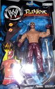 WWE Ruthless Aggression 3 Rey Mysterio
