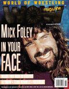 WOW Magazine - June 2000