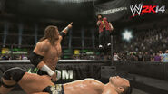 WWE 2K14 Screenshot.50