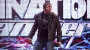 Ambrose on Raw - May 25, 2015