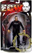ECW Wrestling Action Figure Series 2 Joey Styles