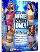 KnockoutsKnockdown2013DVD