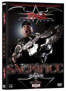 Sacrifice 2009 DVD
