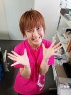 Shiori Akiba 1