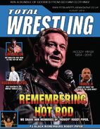 Total Wrestling - August 2015