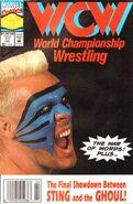 WCW World Championship Wrestling 11