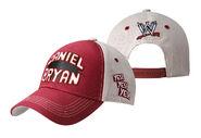 Daniel Bryan YES Baseball Hat
