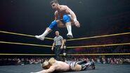 NXT UK Tour 2016 - Liverpool 1