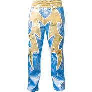 Sin Cara Blue Replica Pants