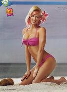 Ashley Massaro 23