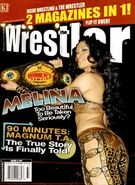 The Wrestler Octboer 2007 Issue